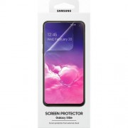 Protection d'écran pour SAMSUNG Galaxy S10E