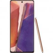 Samsung Galaxy Note20 Telefon Mobil Dual SIM 256GB 8GB RAM Mystic Bronze