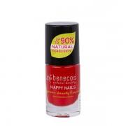 Benecos Vegan Nagellak Vintage Red