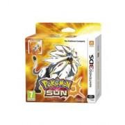Pokemon Sun Steelbook Fan Edition Nintendo 3DS