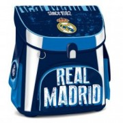 Ghiozdan ergonomic compact FC Real Madrid 41 cm