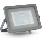 Led reflektor 30 W, 6400K, hladno svjetlo, V-tac VT-4933