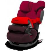 Cybex Pallas-Fix Rumba Red Bilstol - CYBEX Babytillbehör biltillbehör 514110002