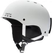 Smith Holt 2 Casque de ski (Blanc)