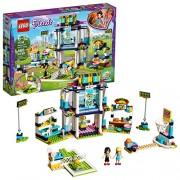 LEGO Friends Stephanies Sports Arena 41338 Building Set (460 Piece)