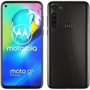 Motorola Moto G8 Power fekete színű