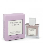 Vera Wang Embrace French Lavender And Tuberose Eau De Toilette Spray By Vera Wang 1 oz Eau De Toilette Spray