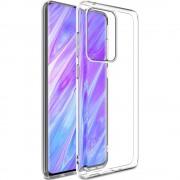 Mobiltillbehör IMAK Clear TPU Case Samsung Galaxy S20 Ultra