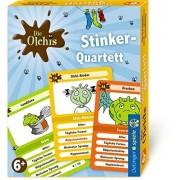 Dietl - Die Olchis Stinker-Quartett - Preis vom 02.04.2020 04:56:21 h