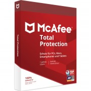 McAfee Total Protection 2020   Download