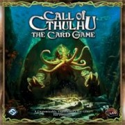 Call of Cthulhu The Card Game (Core Set)