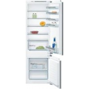 Bosch KIV87VF30G 70/30 Split Integrated Fridge Freezer
