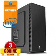 Altos Best Buy, Intel Celeron Quad Core/4GB DDR3/HDD 500GB/HD Grafika/DVD