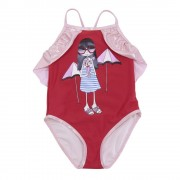 Little Marc Jacobs Swimsuit with Iconic print