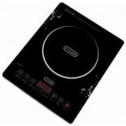 V-Guard VIC-300 Induction Cooktop(Black, Touch Panel)