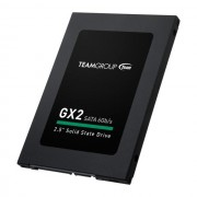 """SSD 2.5"""", 1000GB, Team Group GX2, SATA3, Black (T253X2001T0C101)"""