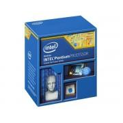 Intel Pentium G3250 - 3.2 GHz - 2 c¿urs - 2 fils - 3 Mo cache - LGA1150 Socket - Box