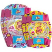Set Protectie Cotiere Genunchiere Soy Luna Eurasia 35694