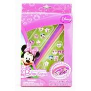 Minnie Mouse Bow-tique Interchangeable Charm Bracelet Set