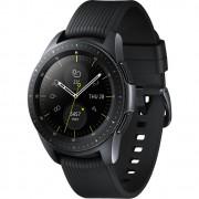 Ceas Smartwatch Samsung Galaxy Watch, R810, 42mm, GPS, Midnight Black