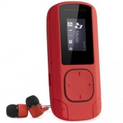 Energy Sistem MP3 Clip 8GB Coral