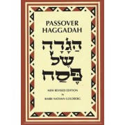 Passover Haggadah: A New English Translation and Instructions for the Seder, Paperback