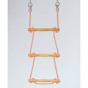 "Huck Seiltechnik Touwladder ""PP multifil touw"", Oranje"