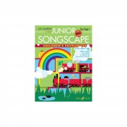 Faber Music Junior Songscape: Children's Favourites, Piano-Vocal, CD