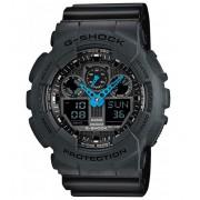 Ceas barbatesc Casio G-Shock GA-100C-8AER