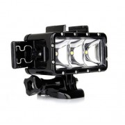 Diving light action camera universeel