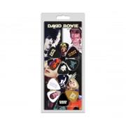 Plettri David Bowie - PERRIS LEATHERS - DB2