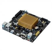 Asus J1900I-C Processor family Intel, Processor socket BGA1170, DDR3L-SDRAM, Memory pesaga