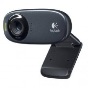 Logitech C310 5 MP 1280 x 720 Pixels USB Zwart – webcams (1280 x 720 Pixels, Windows 7 Home Basic, Windows 7 Home Basic x64, Windows 7 Home Premium, Windows 7 Home Premium x64,, USB, zwart, Clip, 1.00 GHz)