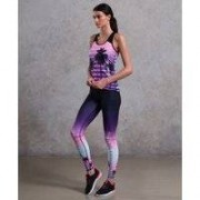 Superdry Sport Printed leggings