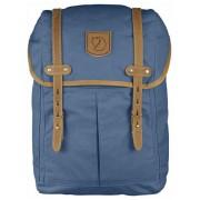 Fjällräven Rucksack No. 21 Medium 20 L - zaino daypack - Blue