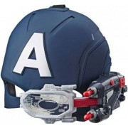 Avenges Assemble Avengers, Captain America Scope Vision Mask, Hjälm