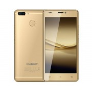 "Cubot spain Telefono movil smartphone cubot h3 dorado/ 5""/ 32gb rom/ 3gb ram/ 16mpx+0.3mp - 8mpx/ doble camara trasera/ quad core/ 4g/ 6000m"