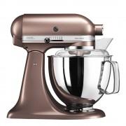 KitchenAid Artisan Köksmaskin 4,8 L + tillbehör Brons metallic