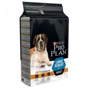 2 x 14kg Pro Plan All Size Adult Light Sterilised OptiWeight frango ração para cães