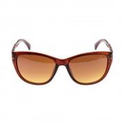 P5085C2 barna női napszemüveg + védő tok