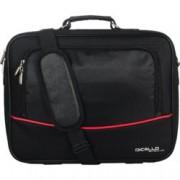"Чанта за лаптоп Dicallo LLM4040 до 15.6"" (39.62 cm), черна"