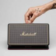 Marshall - Stockwell Black