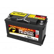 Akumulator za automobil Black Horse 90 Ah L+