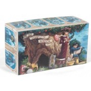 A Series of Unfortunate Events Box The Complete Wreck Books 1-13