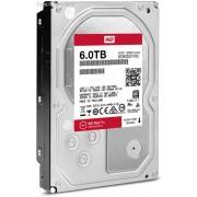 """Western Digital Red Pro 6TB 3.5"""" SATA3(6Gb/s) NAS Hard Drive"""