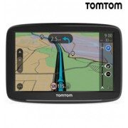 TomTom Start 52 5 Inch Smart Touch Screen GPS