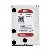 "Western Digital Networking NAS HDD 2TB SATA 6Gb/s 64MB Cache 3,5"""