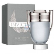 Paco Rabanne Invictus eau de toilette 100ML spray vapo