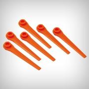 Rezerva lamele pentru turbotrimmer ACCU 2417, 8840, 8841, 9823