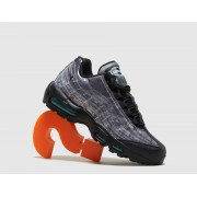 Nike Air Max 95 DNA, svart